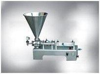 Product - Semi-automatic paste filling machine
