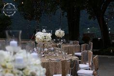 Glittery wedding #italywedding #italyweddingsl #villawedding #tuscanywedding #oncewedvendor #destinationwedding #italy www.italyweddings.com