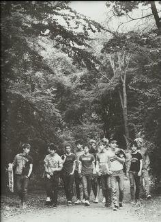 EXO [ Die Jungs Photobook ] #exo