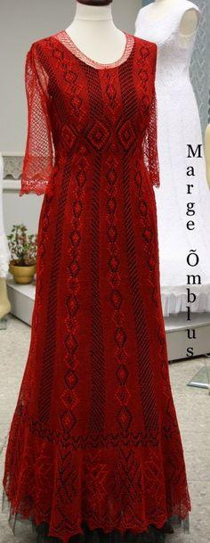 Kleidi kudus Marge Heeringas