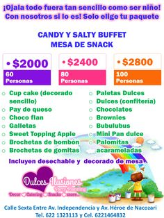 6 Candy Bar Party, Candy Table, Candy Buffet, Dessert Table, Fruit Tables, Quince Themes, Fondant, Party Checklist, Candy Cart