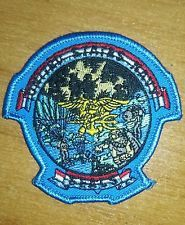 Patch Marina Militare American Usa Navy Seals | eBay