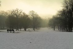 Alfreton Park (Snow) Stock 03 by RazielsFateK87 on DeviantArt