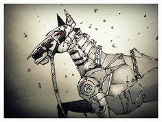 žirgelis