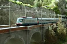Resultado de imagen de josef brandl model railroads
