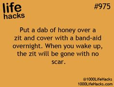 Life hack from 1000lifehacks.com wonder if this will work and I hope it does because I need it