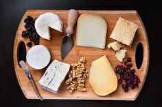 guide: the perfect cheese plate