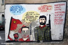 Orgosolo - murales