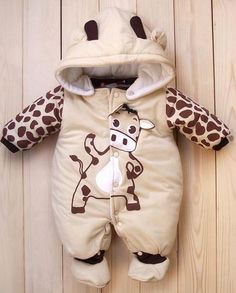 Unisex baby clothes, newborn romper suit
