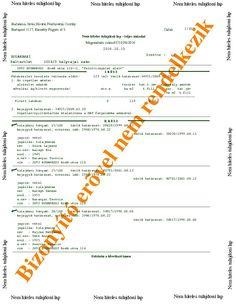 Földhivatali Információs Rendszer