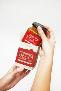 PDF Packaging on Packaging of the World - Creative Package Design Gallery Smart Packaging, Food Packaging, Packaging Ideas, Food Truck, Branding, Packaging Design Inspiration, Logo Inspiration, Food Design, Creative Package