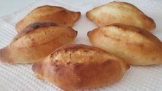 Csak 15 perc alatt süsse - ne várjon! Nincs dagasztás! Vagy élesztő! Kön... Easy Bread Recipes, Great Recipes, Cooking Recipes, Favorite Recipes, Baking Buns, Bread Baking, Bread Bun, Bread Rolls, Sugar Bread
