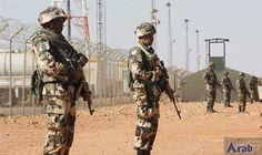 Algerian troops arrest foreign fighter, retrieve war…