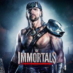 wwe immortals - Buscar con Google