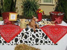 Decoraciones Fiestas Toy Story