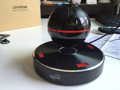 KOTAブルートゥース スピーカー ワイヤレスBluetooth 空中に浮かぶ新型球体型 NFC対応