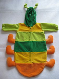 Dress your little bug in this cute outfit #Insect