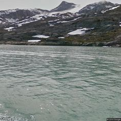Greenland | Instant Street View Wall Of Water, Special Events, Street View, Mountains, Places, Nature, Travel, Naturaleza, Viajes