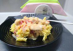 (1) Csirkemelles lecsós ragu (gluténmentes), tésztával | Gluténmentes Íz-lik receptje - Cookpad receptek Ethnic Recipes, Foods, Food Food, Food Items