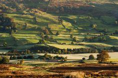 Fine art landscape photograph 'Patchwork' by PGroganPhotography, £20.00