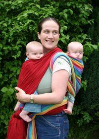 MaternElle - couches lavables, portage, lingerie d allaitement et produits  bio - Les portages 9b96c183420