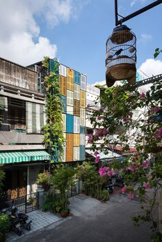 Image 7 of 35 from gallery of Vegan House / Block Architects. Photograph by Quang Tran