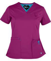Imagen relacionada Scrubs Pattern, Scrub Tops, Polo Ralph Lauren, Chic, Nursing Scrubs, Mens Tops, How To Make, Phlebotomy, Outfits