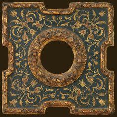 Spanish 17th Century - 4″d x 3″ diegosalazar.com