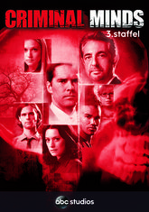 Criminal Minds - 3. Staffel
