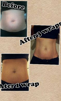 """It works body wraps! Results get better progressively over 72 hours. I'm looking for 8 people to try an It Works body applicator, """"skinny wrap"""", take before and after pics and share your experience with me. Save and get a discounted box of 4 Wraps for $59 when you sign as a Loyal Customer on my website www.amylucille.myitworks.com"""