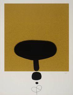 "jonasgrossmann:  victor pasmore… ""points of contact no. 23″,1974 @ tate"