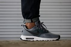Nike Air max Tavas Stealth/ Black - 705149-018