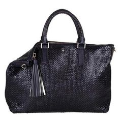 Small Huxley Tote - new pre fall collection in Midnight