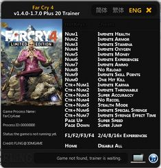hackinggprsforallnetwork: Far Cry 4 Trainer Cheats Add EXP/Skill Points/Money Far Cry 4, Best Games, Search Engine, Cheating, Crying, Trainers, Ads, Free, Resume