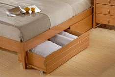 Under bed storage drawers – Use the space under the bed for storage of additional tools and supplies for albums. Look for cardboard or plastic under-the-bed containers and fill them with more elements. Place used items near the front of the box and extra items or rarely used, in the back. There are two large […] Tags: under bed storage drawers, under bed storage drawers designs, useful under bed storage drawers, under bed storage drawers white, under bed storage
