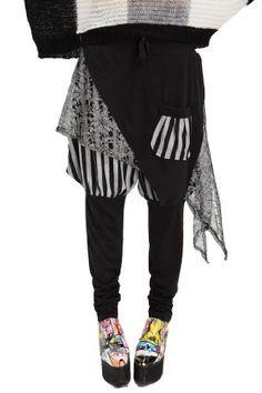 3801621f1f3d ELLAZHU Lace Silver Stamping Hip-hop Yoga Boho Gypsy Pants Trousers Onesize  ELLAZHU. $25.95. Material: Lycra cotton. One Size:Waist ...
