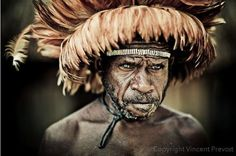 Sumpaima, West Papua, IndonesiaImage: Vincent Prevost