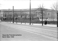 """Haus des Fremdenverkehrs"" 1959"