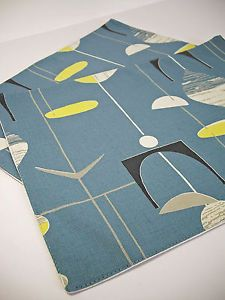 sandersons 50s fabric - Google Search