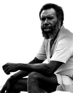 """""""Eddie Mabo, the man who changed Australia.""""Quite simply, Eddie Mabo brought…"""
