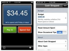 Apps for activities of daily living. Money management, task lists and more. …