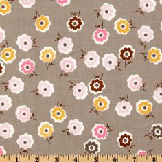 Daisy Cottage fabric Riley Blake Designs
