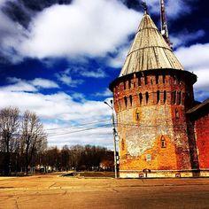 """""""#smolensk photoby @_kovaleeev_"""""""