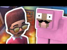 PINK SHEEP IS THE NEXT PEWDIEPIE?? | Youtubers Life - YouTube Youtubers Life, Pink Sheep, Pewdiepie, Rest, Purple, Viola