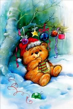 Cute! Also see beautiful christmas screen savers…