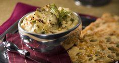 Easy Idaho® Potato – Artichoke Dip | Recipe on idahopotato.com
