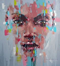 Jimmy Law Paintings