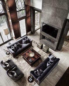 www.joliesse.ru/   интерьер  мебель гостиная загородный дом
