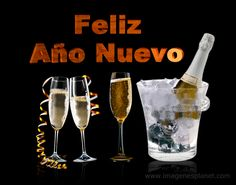 Happy New Year Cards, Happy New Year 2020, Happy New Year Spanish, Crafts, Videos, Imagenes De Amor, Happy New Year, Landscape Photos, Dates