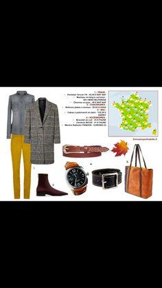 Nouvelle semaine et nouvelles tenues, première semaine d'automne, on ne tombe pas dans les couleurs sombres, soyez Colorée et branchée sur 2minutesjemhabille.fr #esprit #colourful #2minutesjemhabille #couleur #manteau #zara #style #tenuedujour #fashion #lookdujour #automne #ideetenue #meteo